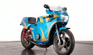 KAWASAKI EGLI 900