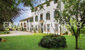 Villa in Stra, Veneto, Italy