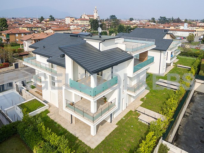 Apartment in San Gervasio Bresciano, Lombardy, Italy 1