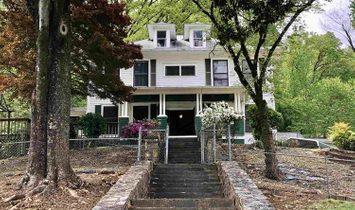 Дом в Хелен, Джорджия, Соединенные Штаты Америки 1