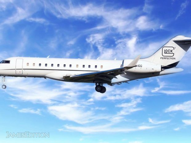 Global Express XRS (10940281)