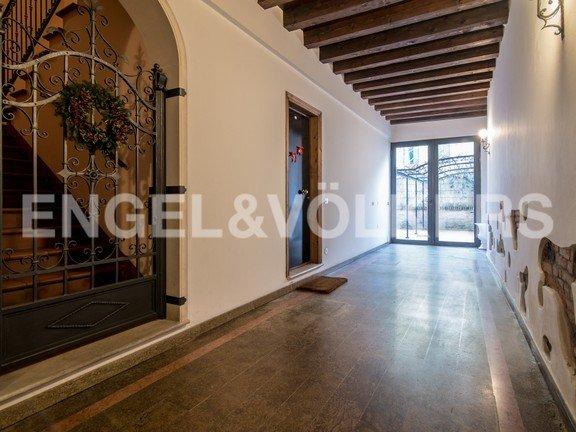 Apartment in Padova, Veneto, Italy 1