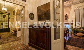 Wohnung in Padua, Venetien, Italien 1