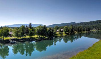 Land in Bigfork, Montana, United States of America
