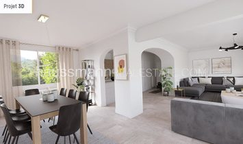 Apartment in Beaulieu-sur-Mer, Provence-Alpes-Côte d'Azur Region, France