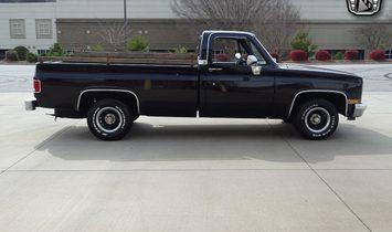 1985 Chevrolet C10