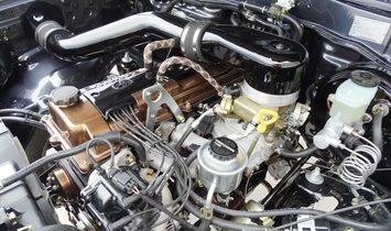1993 Toyota FJ80