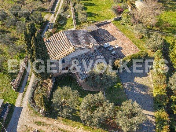 Villa in Santa Colomba, Tuscany, Italy 1 - 10944585