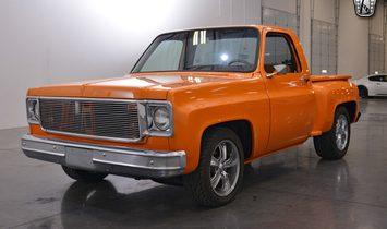1977 Chevrolet C10