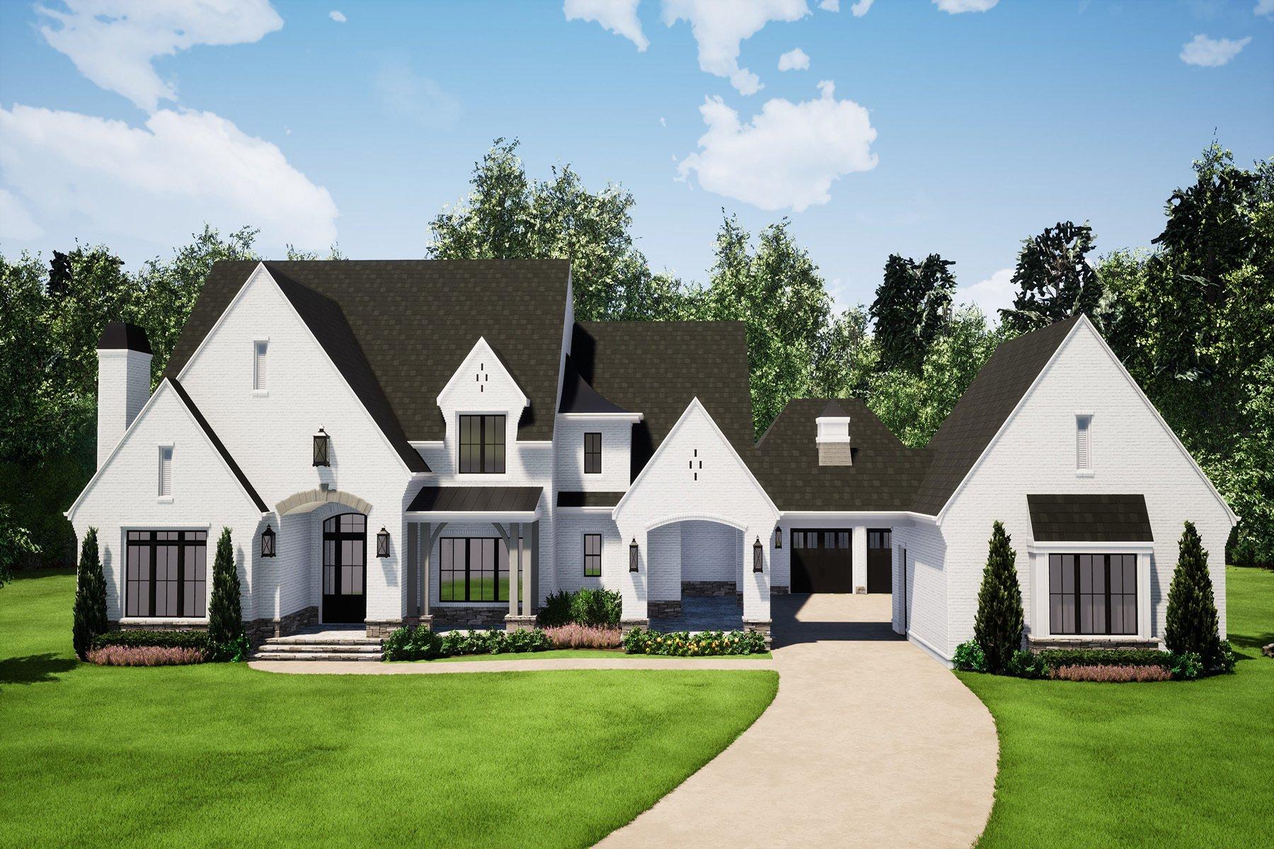 House in Milton, Georgia, United States 1 - 10936849