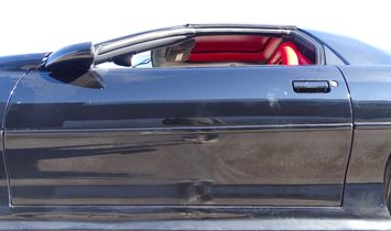 1999 Chevrolet Camaro