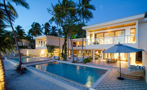 Villa in North Province, Maldives