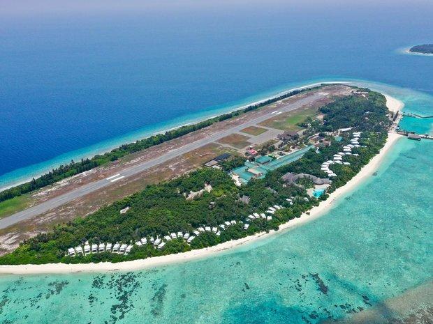 Private Island in North Province, Maldives 1
