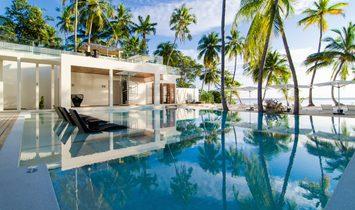 Villa in Baa Atoll, Maldives 1