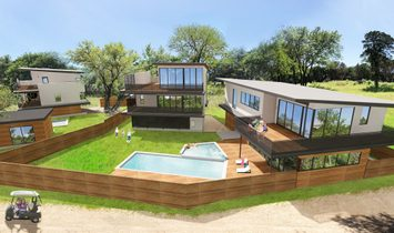 House in Austin, Texas, United States 1