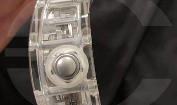 Richard Mille RM 56-01 Sapphire