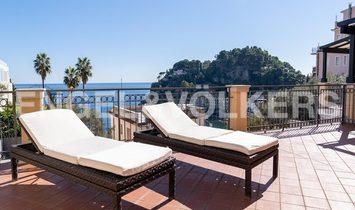 Apartment in Taormina, Sicilia, Italy