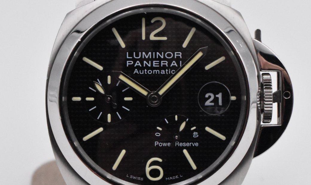 Panerai Luminor Power Reserve PAM241