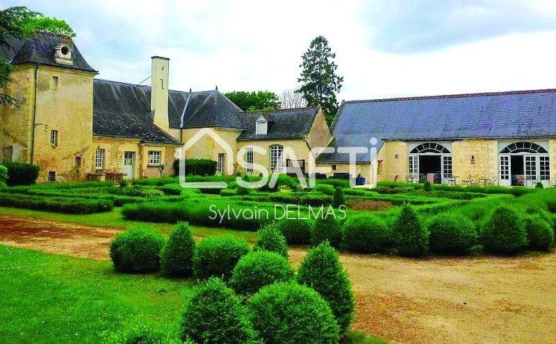 Castle in Langeais, Centre-Val de Loire, France 1 - 10947575