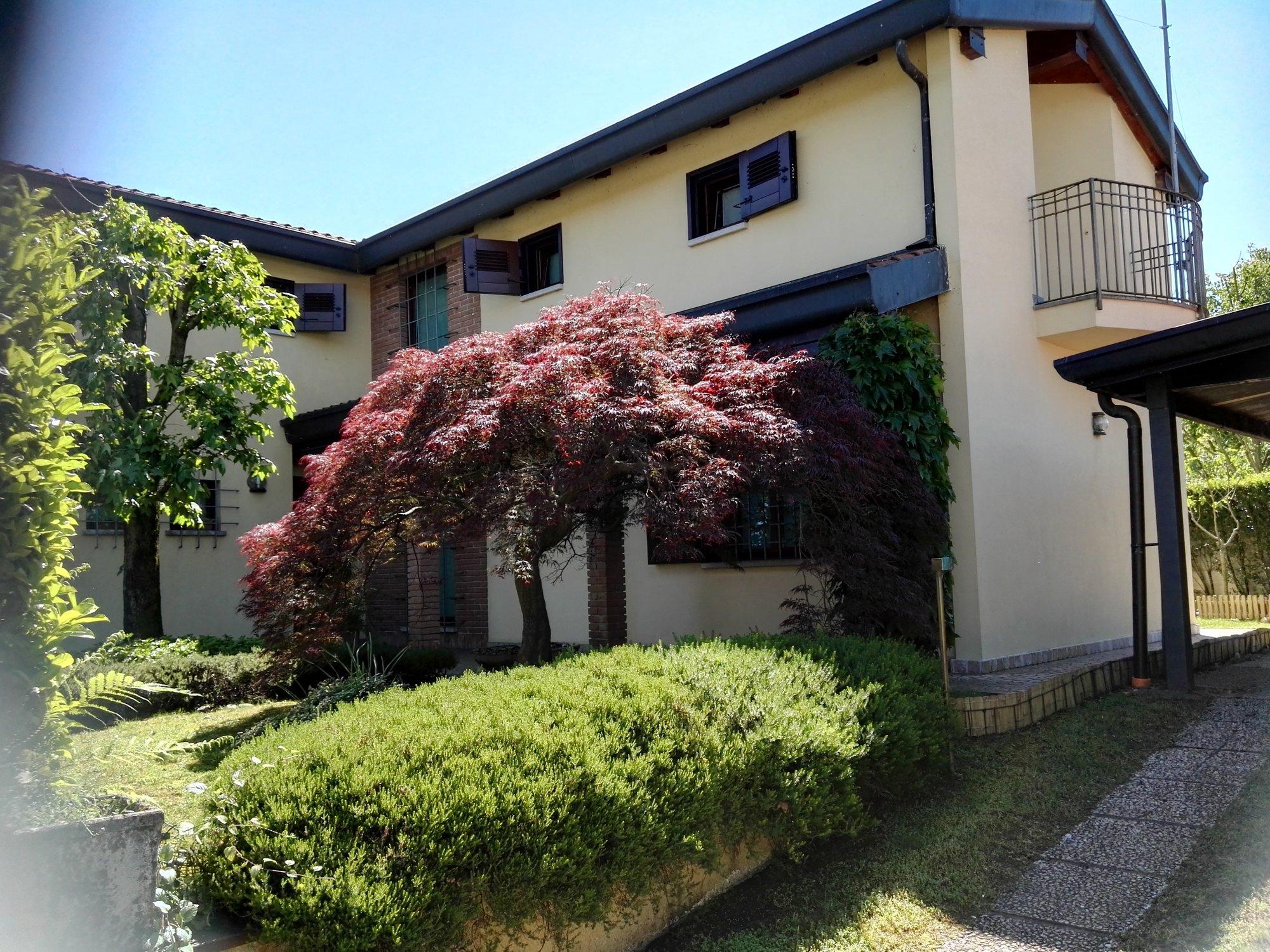 Villa in Castelletto sopra Ticino, Piedmont, Italy 1