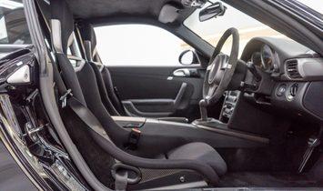2009 Porsche 911 GT3