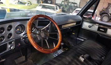1979 Chevrolet K30