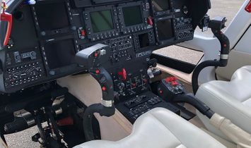 2016 Agusta AW 109SP MSN  22356 – SP-ARX