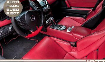 2008 Mercedes-Benz SLR McLaren Roadster rwd
