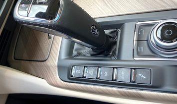 2019 Maserati Levante GranLusso 3.0L