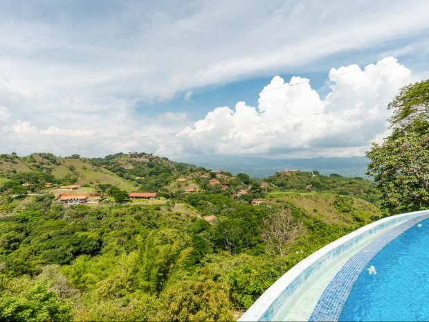 House in Escobal, Guanacaste Province, Costa Rica 1