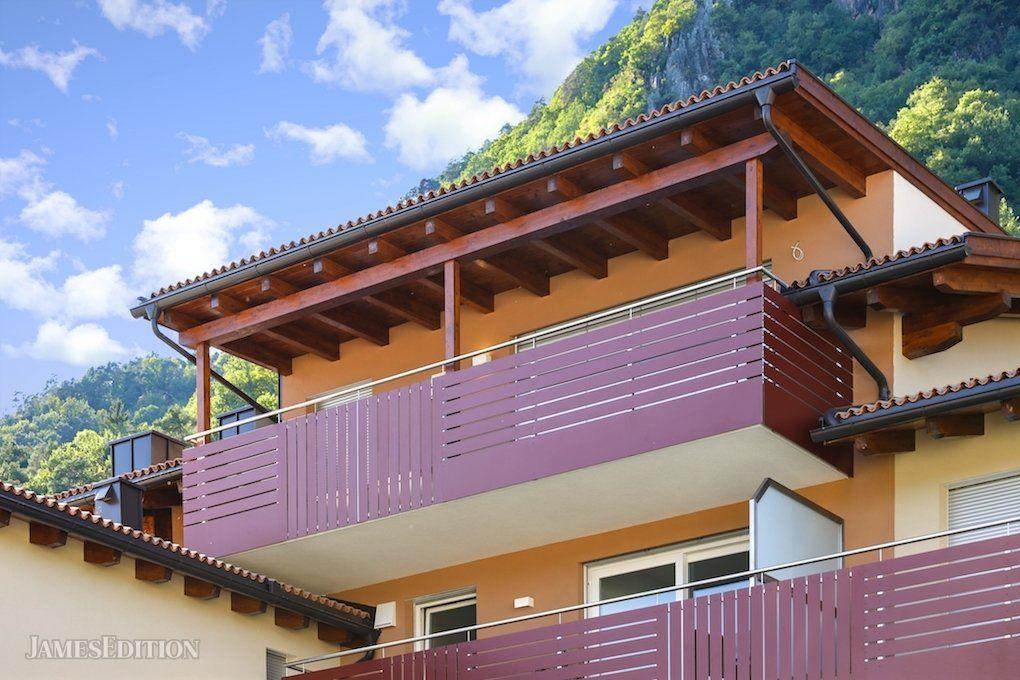 Apartment in Pianizza di Sopra, Trentino-South Tyrol, Italy 1