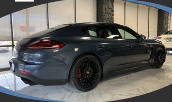 2015 Porsche Panamera GTS Sedan 4D