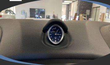 2017 Maserati Ghibli S Sedan 4D