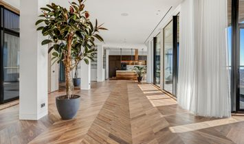 Apartment in Amsterdam-West, Noord-Holland, Netherlands