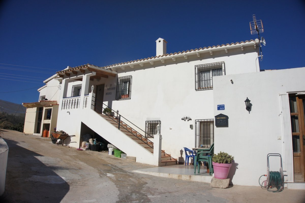 House in Altea, Valencian Community, Spain 1