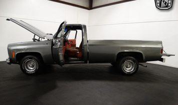 1979 Chevrolet C10