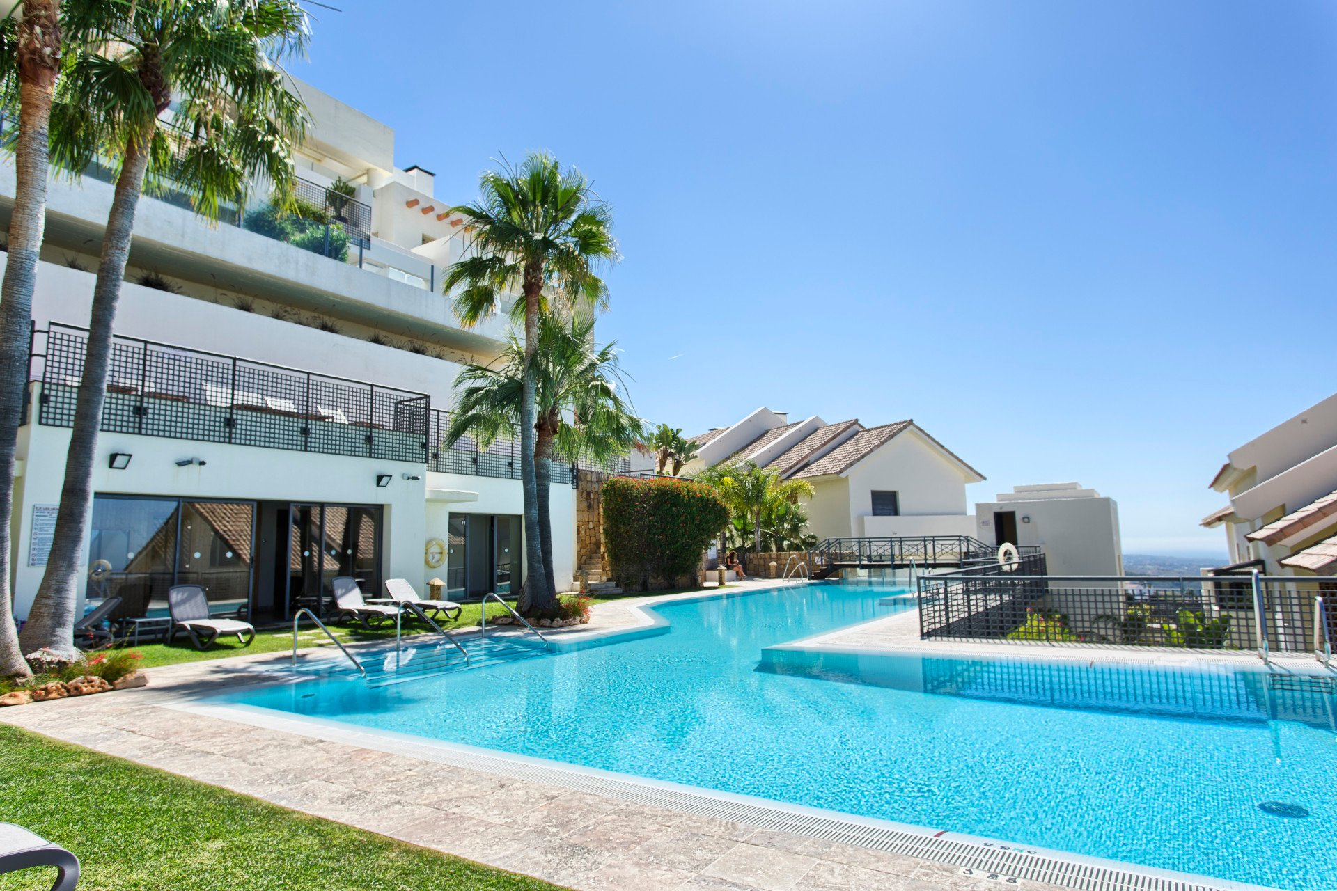 Penthouse in Marbella, Andalusia, Spain 1 - 10952868