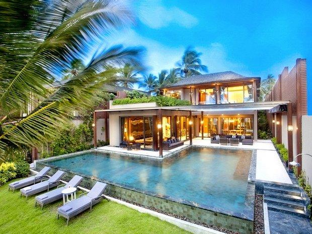 Villa in Phang-nga, Thailand 1