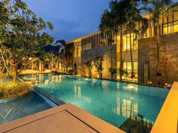 Villa in Phuket, Thailand 1