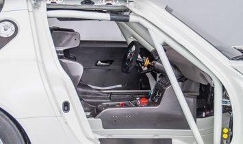 2014 Mercedes-Benz SLS GT3