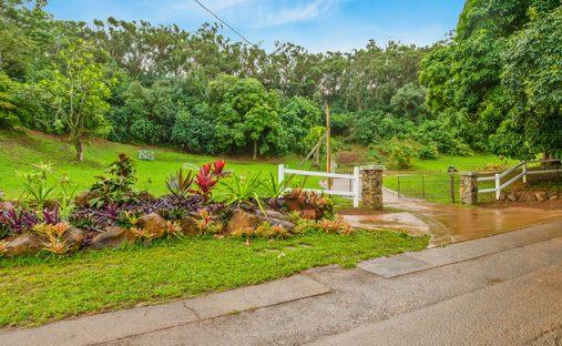 Land in Kalaheo, Hawaii, United States
