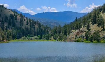 Land in Ashwood, Oregon, United States 1