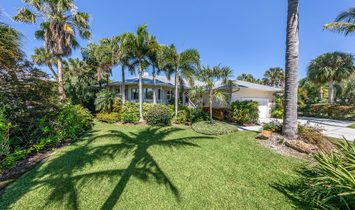 House in Venice, Florida, United States of America