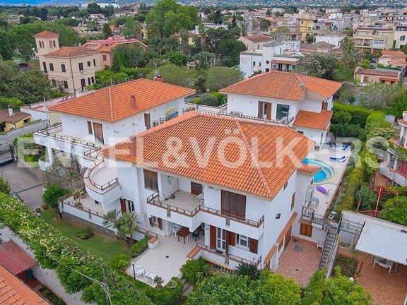 Villa in Sicilia, Italy 1