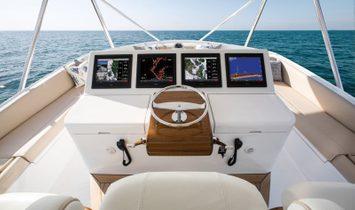 """GT70 70' 6"""" (21.48m)  Hatteras 2021"""