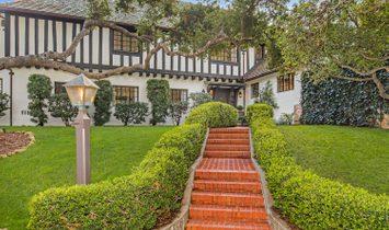 Maison à Montecito, Californie, États-Unis 1