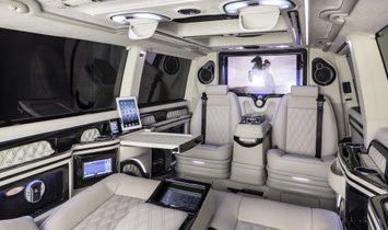 2020 Volkswagen VW Bus