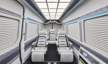 2020 Mercedes-Benz Sprinter