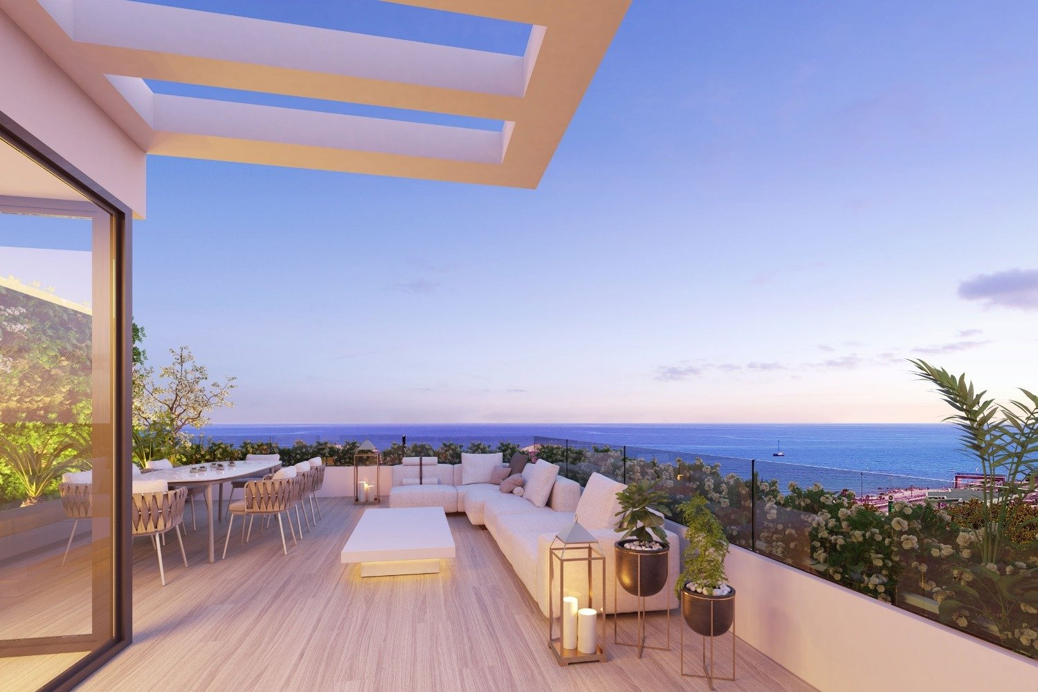 Chalet in Fuengirola, Andalusia, Spain 1 - 10956308