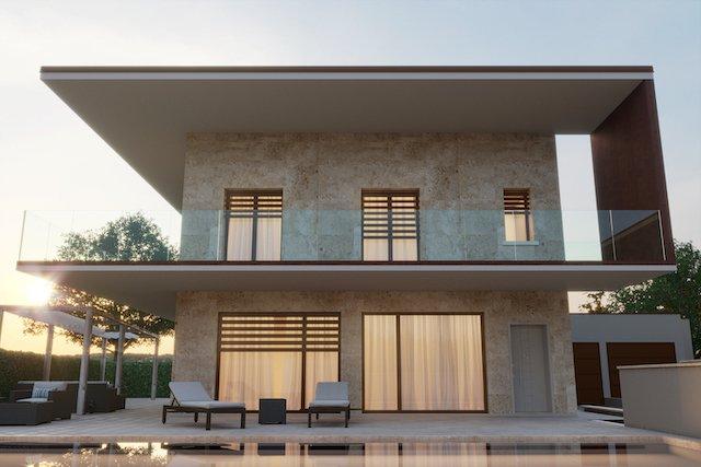 Villa in Rosignano Solvay, Tuscany, Italy 1 - 10957175